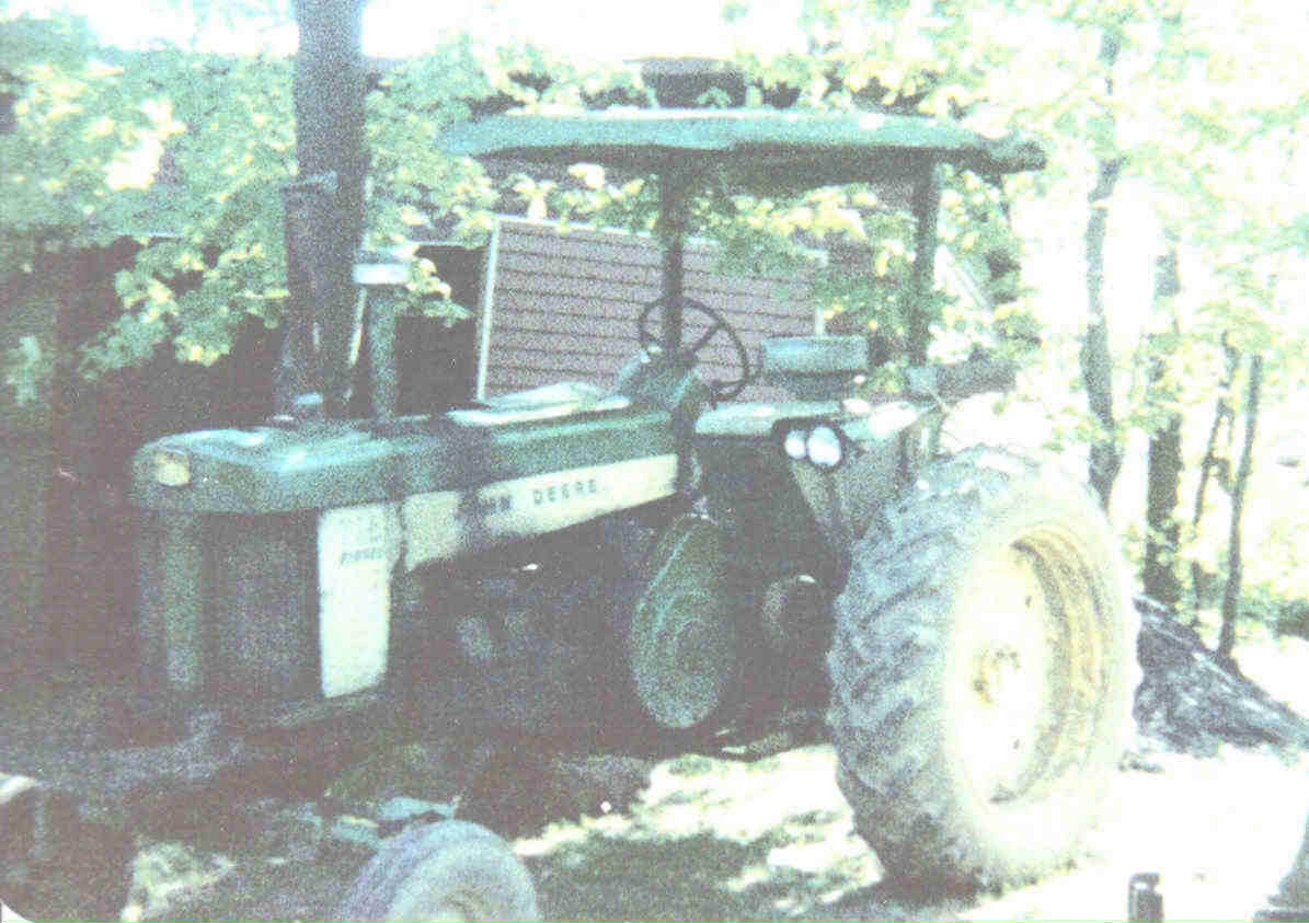 long 360 tractor serial numbers
