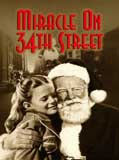 A Review of the Movie - Miracle On 34th Street