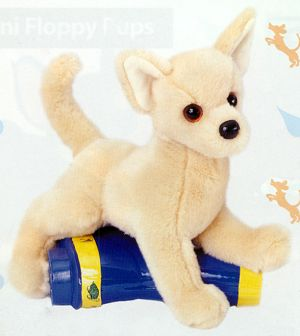 Plush Stuffed Chihuahua You Can T Live Without